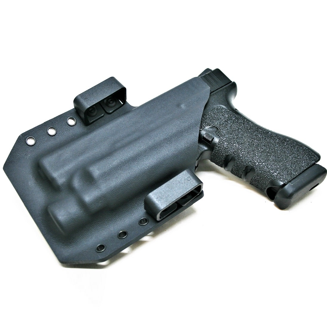 OWB Light Bearing Holster