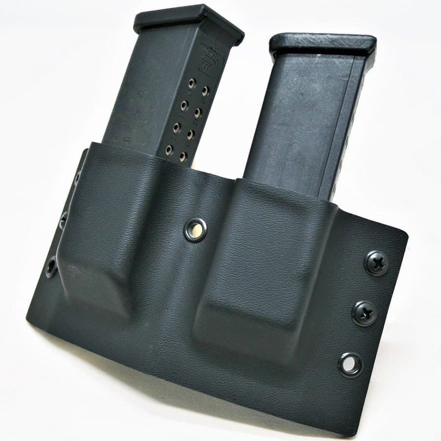 Universal Magazine Carrier-Double Stack