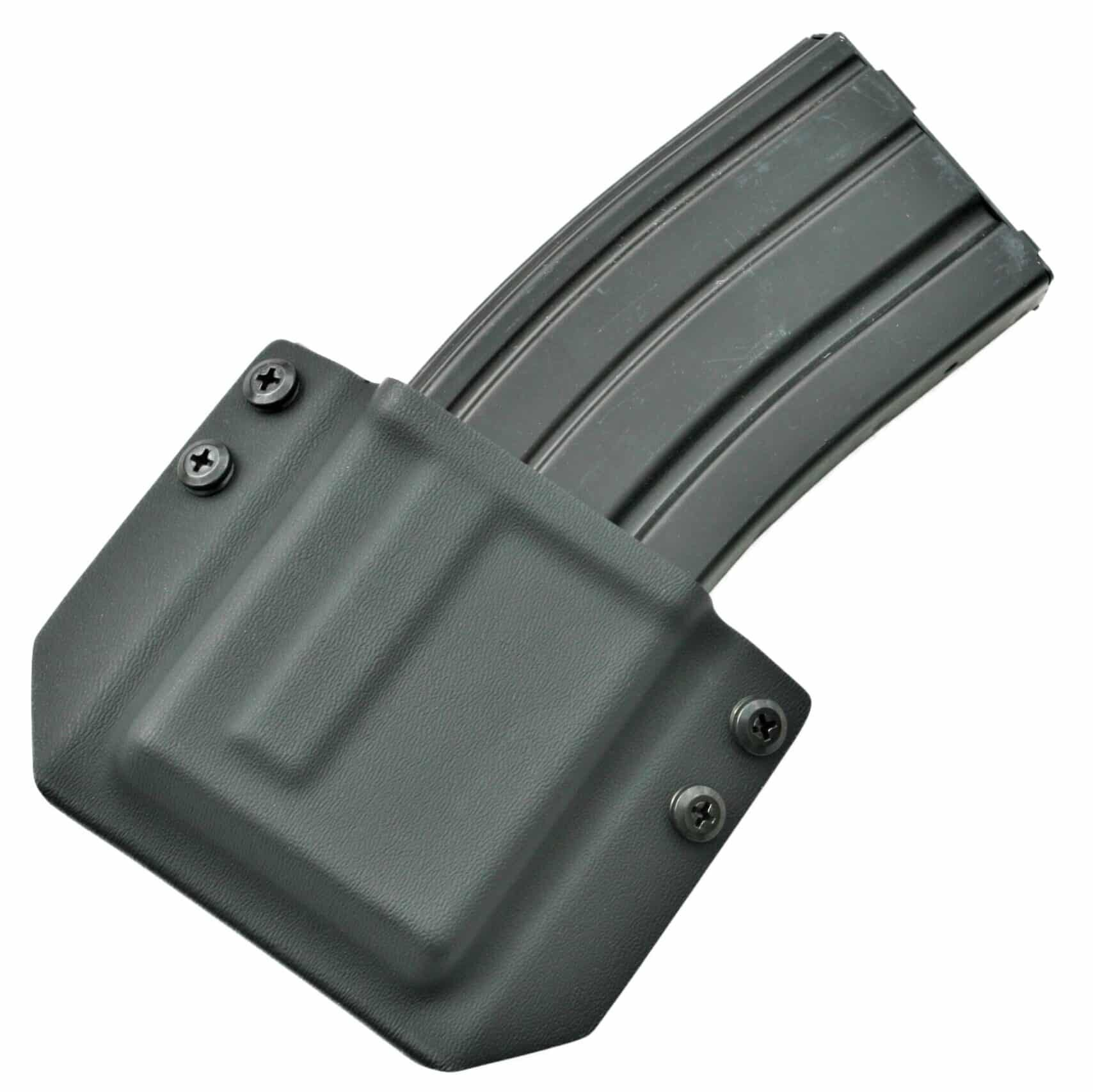 Universal AR-15 mag carrier / pouch
