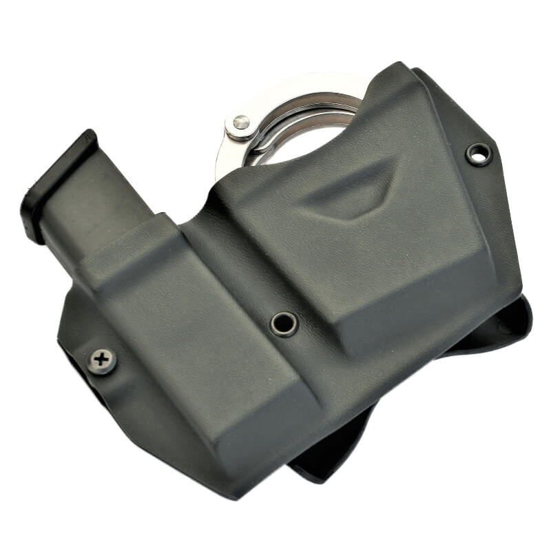 Mag/Handcuff Combo carrier