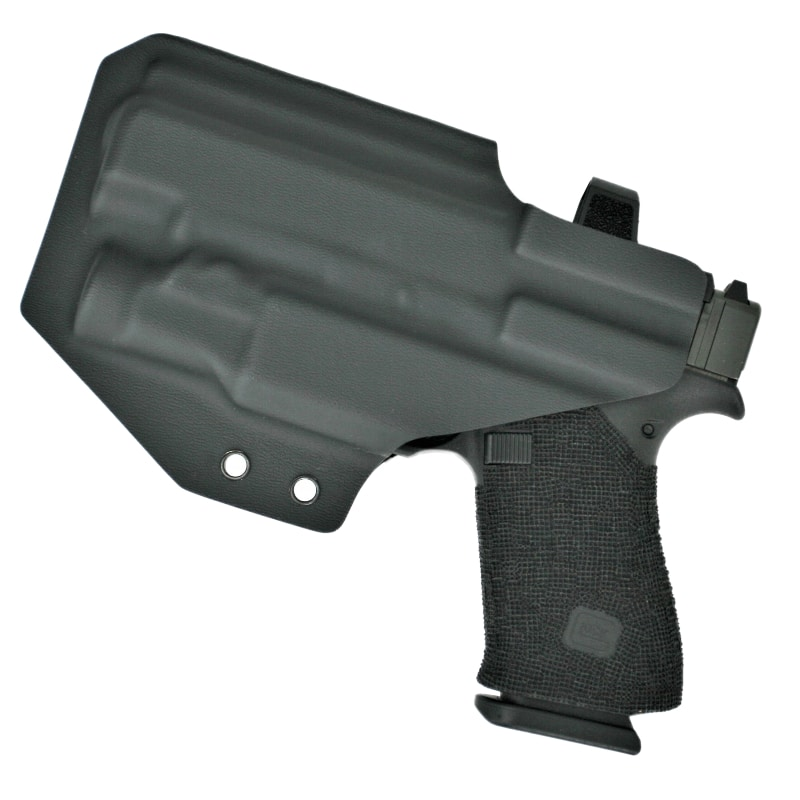 IWB Light Bearing Holster - Glock 48 MOS with TLR-7 SUB