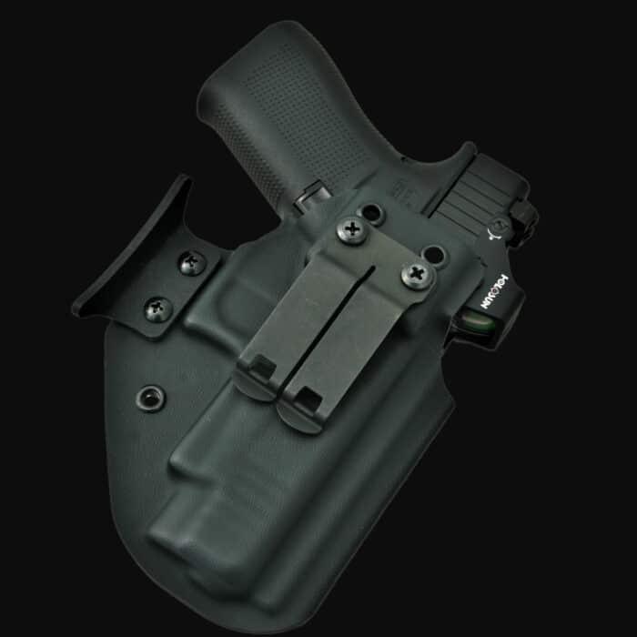 Blackout Series: IWB holster